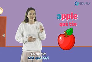 Bài giảng sinh động với giáo viên bản ngữ