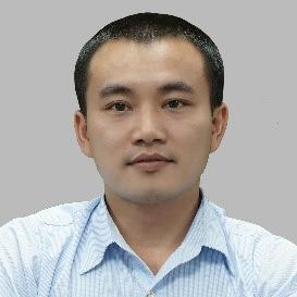 Ông Nguyễn Đình Chuyên - GĐ Công nghệ