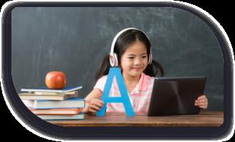 Công nghệ luyện nói trực tuyến hỗ trợ học sinh cải thiện phát âm